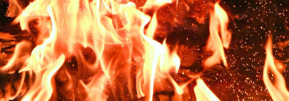 Daniel / fiery furnace